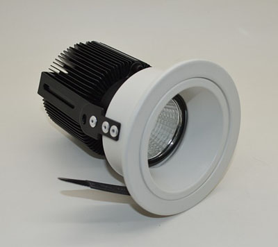 COB LED Down Light 15W-YLF04