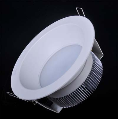 12W COB LED Down Light-YLF08