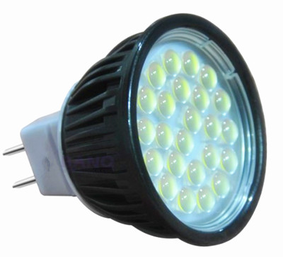 5W SMD5050 LED Spotlight-YL-Q69