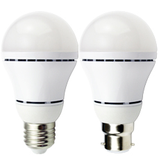 7W Ceramic COB LED bulb-YLNB004