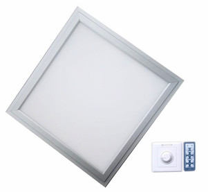 24W 600*600mm Dimmable LED Panel light YL-CN05