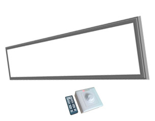 60W 1200*300mm Dimmable LED Panel light YL-CN04