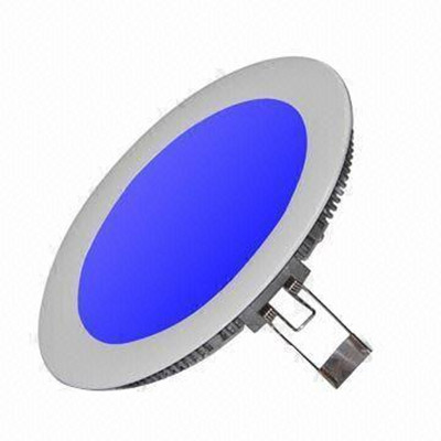 RGB Round Panel light 240mm 12W
